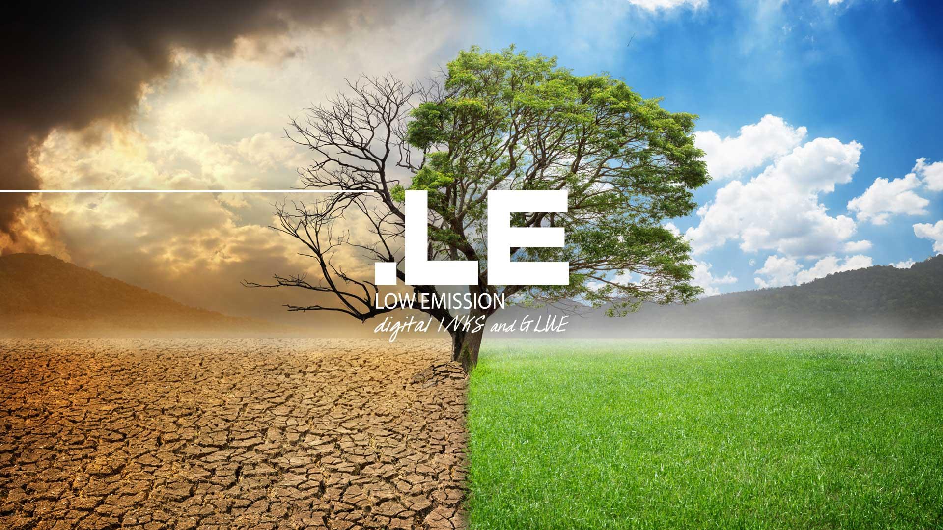 Serie LE Low Emission